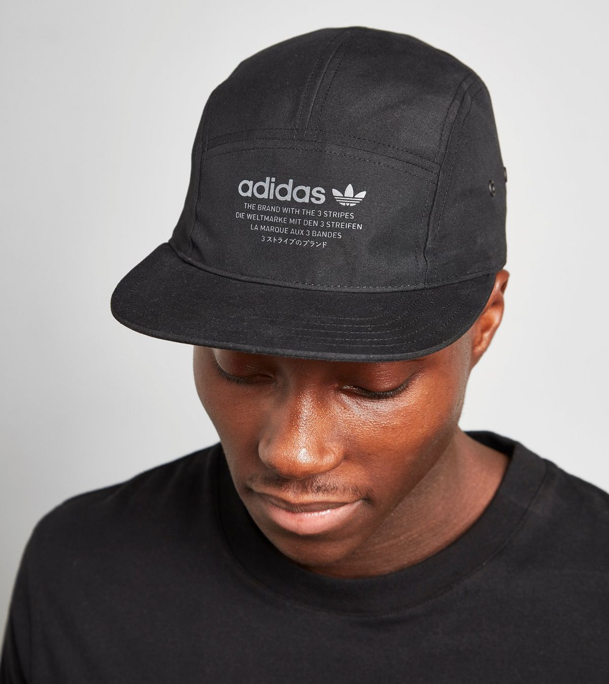 Originals Adidas 5 Panel CapWearables Originals Nmd OTPiuXZk