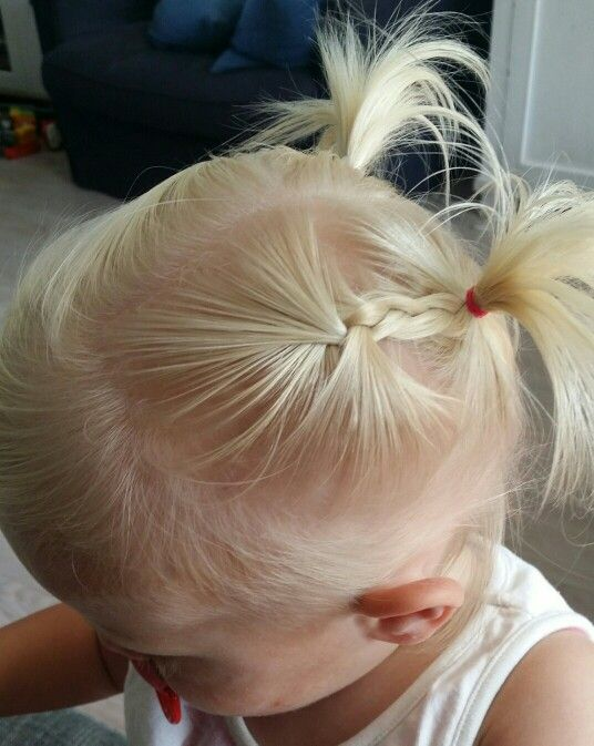 All This Needs Is A Bow From Calliclips Use Code Pinterest At Etsy Checkout For Special Discount Www Toddler Haircuts Baby Girl Hair Little Girl Hairstyles