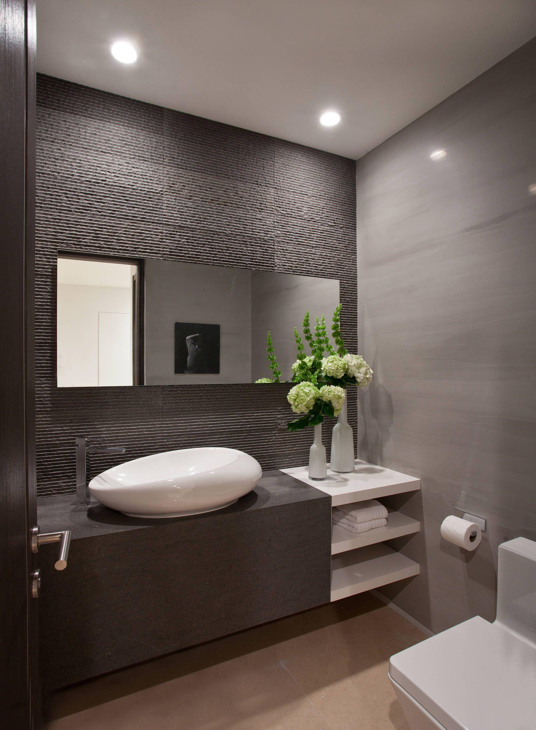 Golden Beach Contemporary Bathroom  Home decor