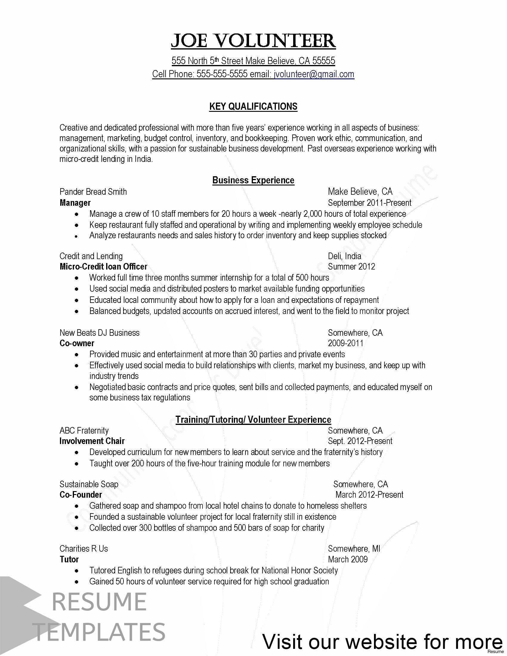 10 Resume Design Template Free In 2020 Resume Skills Resume Template Examples Business Analyst