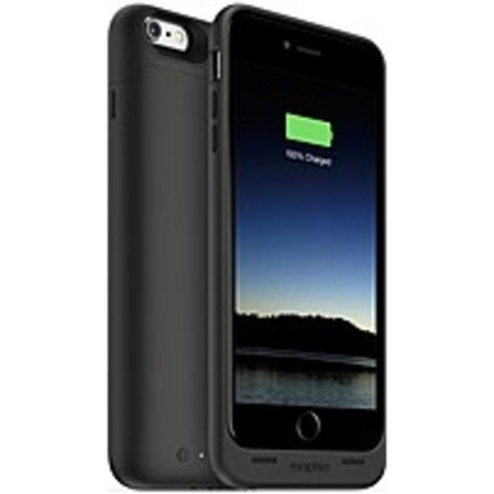 Mophie Jp Ip6p Blk Juice Battery Pack Case For Iphone 6 Plus 6s