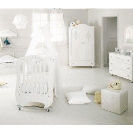 Swarovski Nursery Furniture At Adorable Tots Manchester Uk