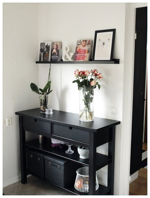 IKEA Norden Sideboard ~ Iu0027d Like To Use This To Store Cosmetics, Jewelry  And/or Perfume   Home Items   Pinterest   Drawers And Room