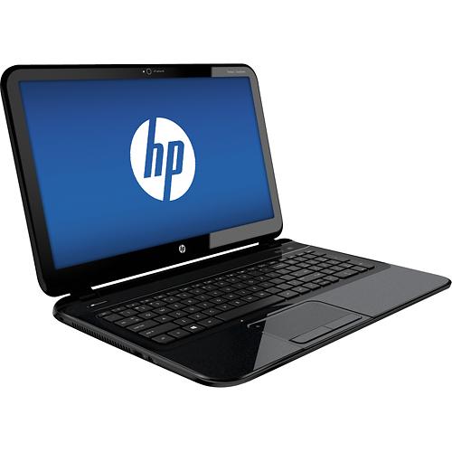 HP - Pavilion TouchSmart Sleekbook 15 6