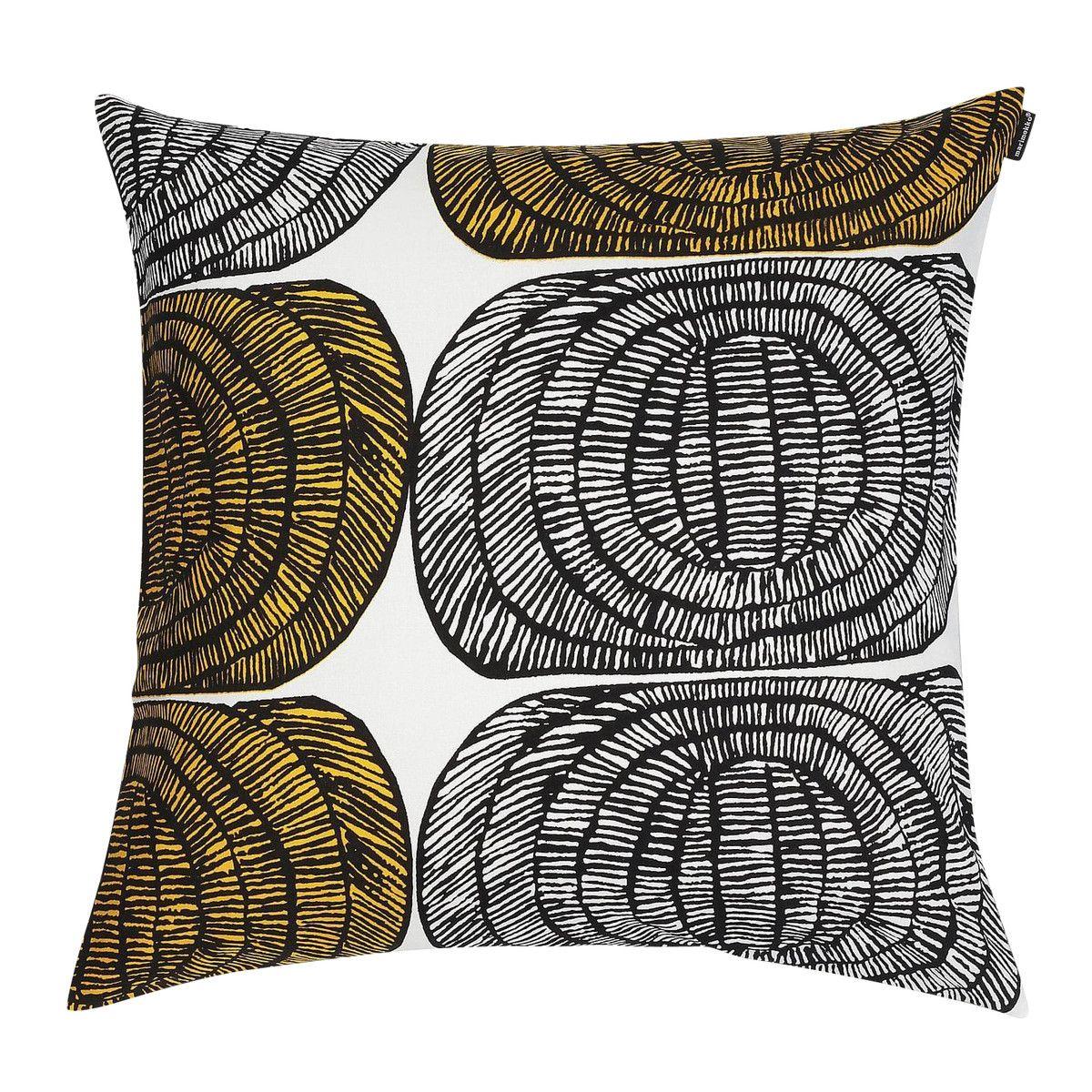 Cuscini Marimekko.Mehilaispesa Cushion Slip 50x50cm