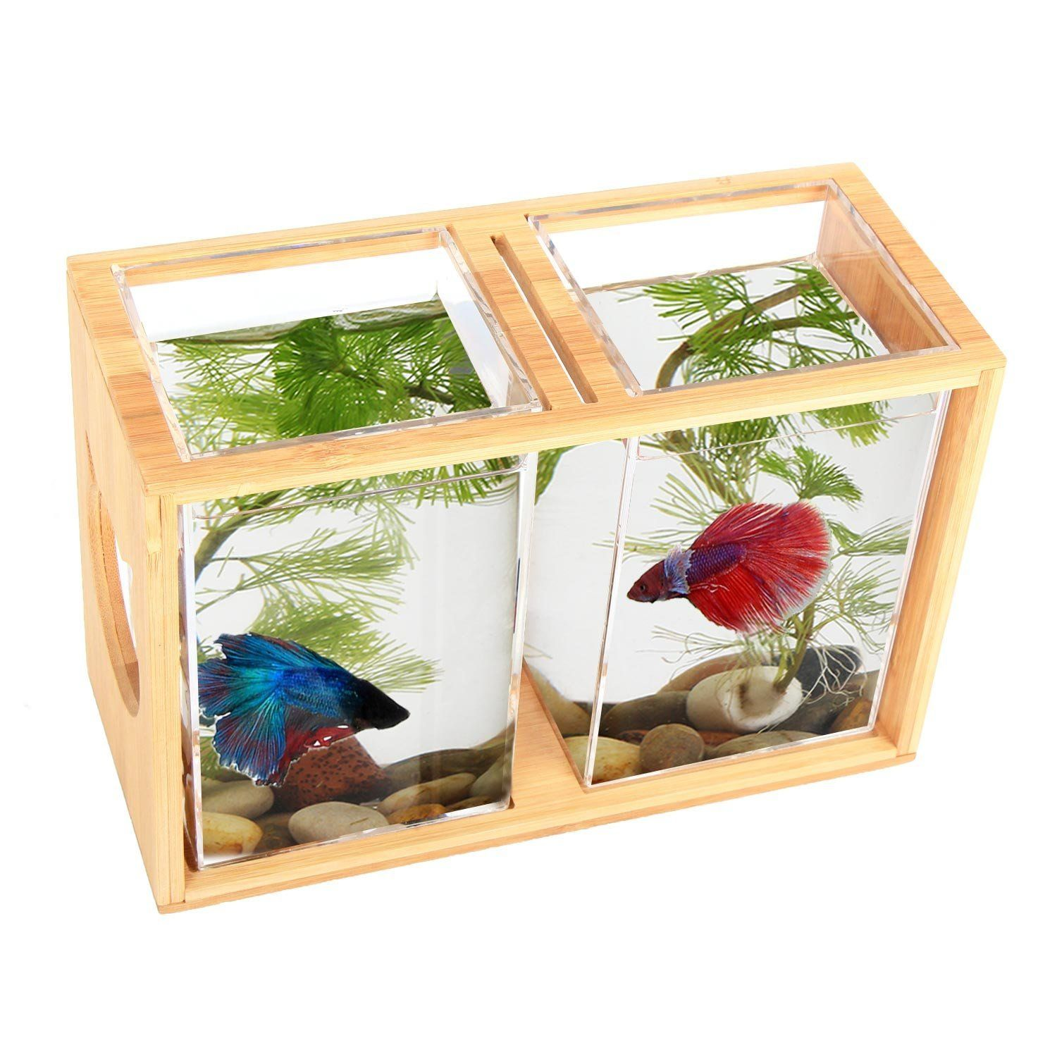 Fish bowls bamboosegarty unique cool design small square glass fish bowls bamboosegarty unique cool design small square glass vase creative aquarium kit with reviewsmspy
