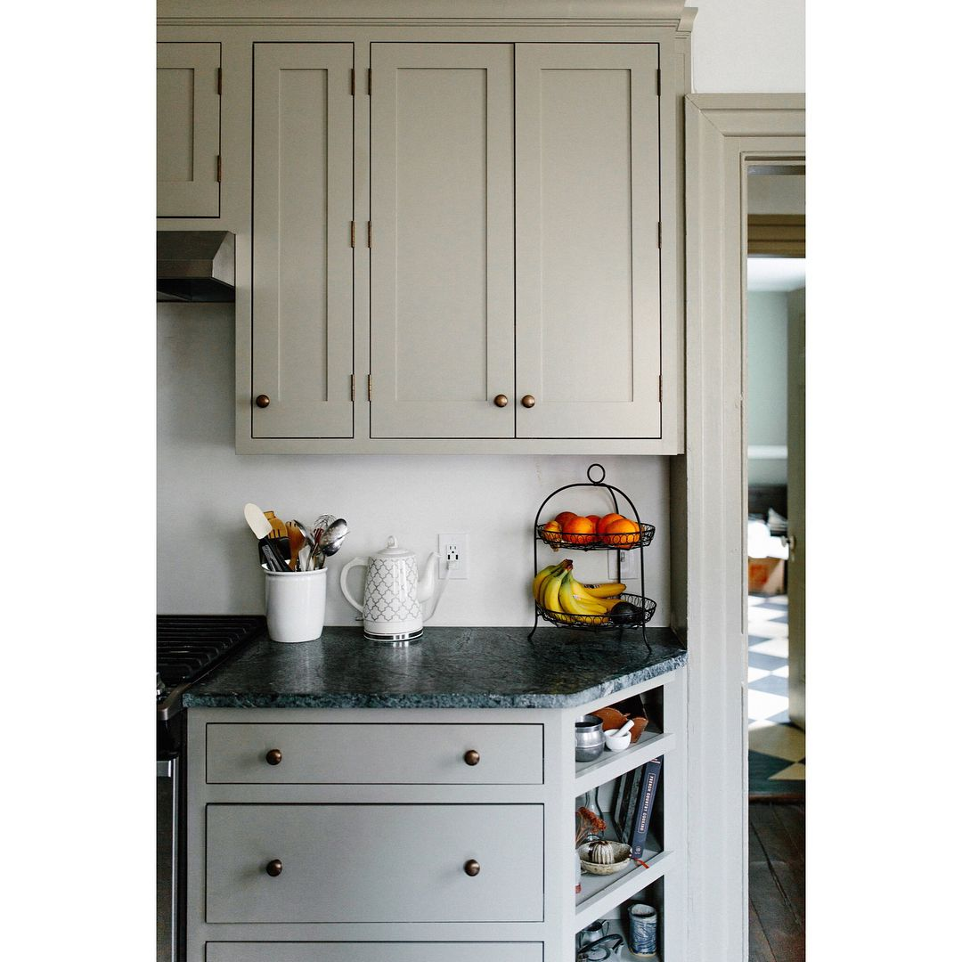 inset shaker cabinets (With images) | Shaker cabinets ...
