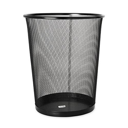 Garbage Can Garbage Can Ideas Garbage Can Garbagecan Wastebasket Trash Can Garbage Mesh Bin Waste Basket Office D Waste Basket Bedroom Trash Can Trash Can