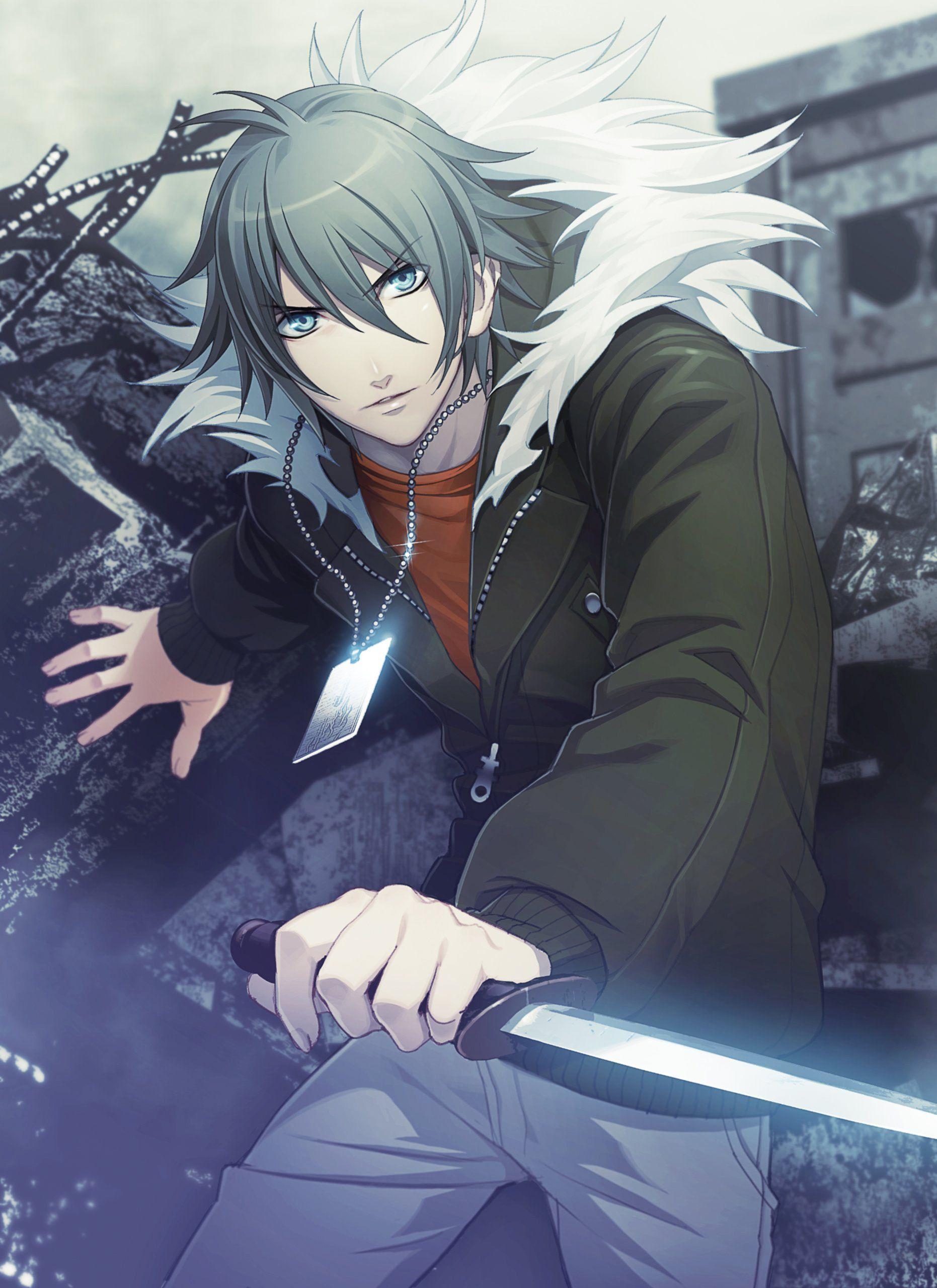 Akira (TNC)/334733 Zerochan Akira, Anime family, Anime