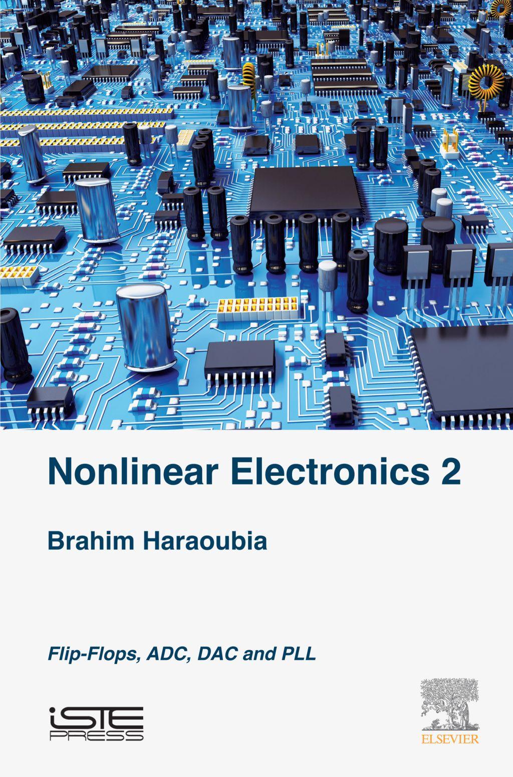 Nonlinear Electronics 2 (eBook) #logicboard