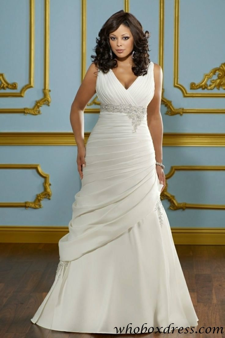 Plus size wedding dresses plus size wedding dresses cheap