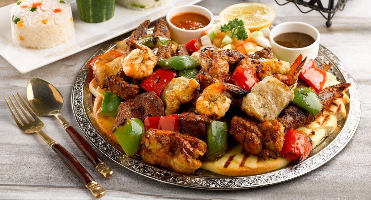 Ottoman Kebab Grill Science Park Drive 01 34 Savourworld 2 Singapore 118222