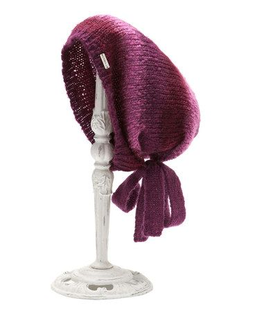 Take a look at this Fuchsia Loveland Beanie by O'Neill on #zulily today!