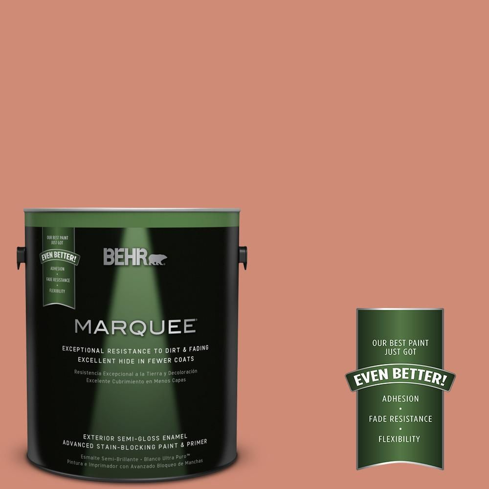 behr marquee 5 gal m190 5 fireplace glow flat exterior paint Humbrol Paint m190 5 fireplace glow flat exterior paint 445405 the home depot