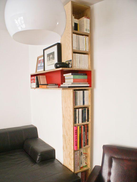 Bibliotheque Meubles De Rangement Bas Mobilier De Salon Mobilier Et Meuble Bas