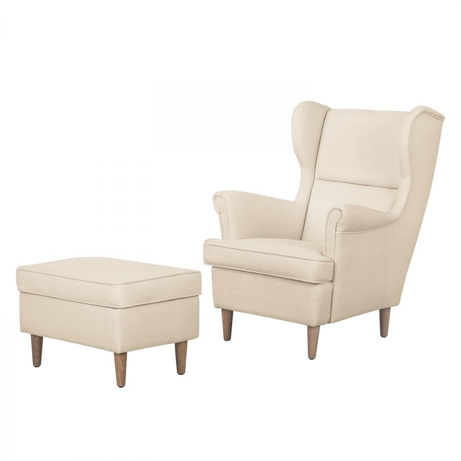 Ohren Sessel Ohrensessel Juna Ii Webstoff Olivia Final Wing Chair Chair Room