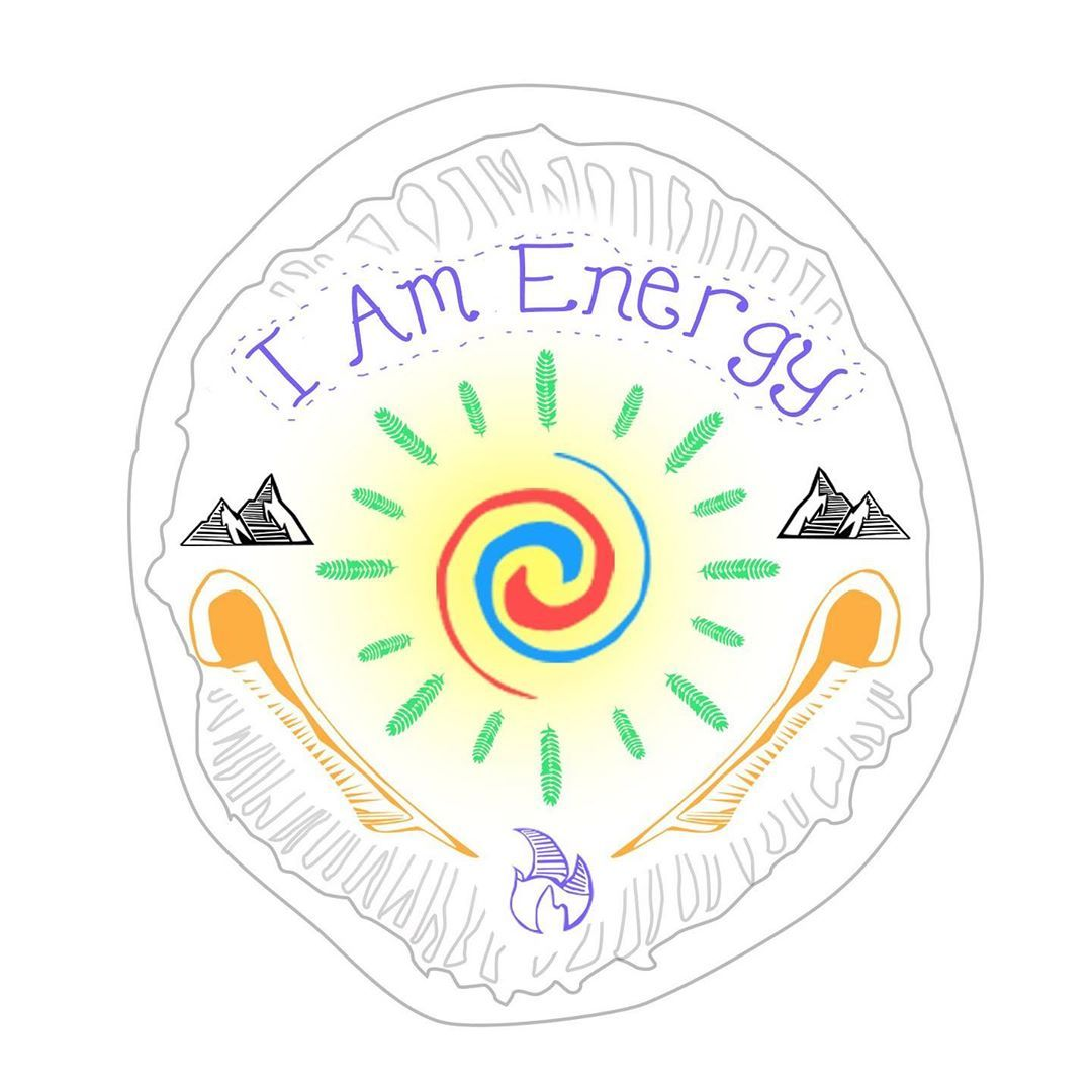 Time is coming near✨🙏🏾🌈 Healing is waiting✨ Visit the link in my bio today! The I Am Energy Retreat...