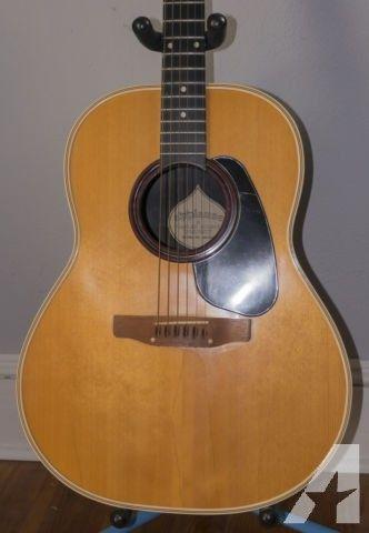 Vintage Applause Acoustic Guitar Aa14 4 Guitar Acoustic Guitar Acoustic