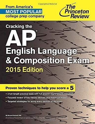 Ap English Language Composition Rhetorical Analysis Walkthrough