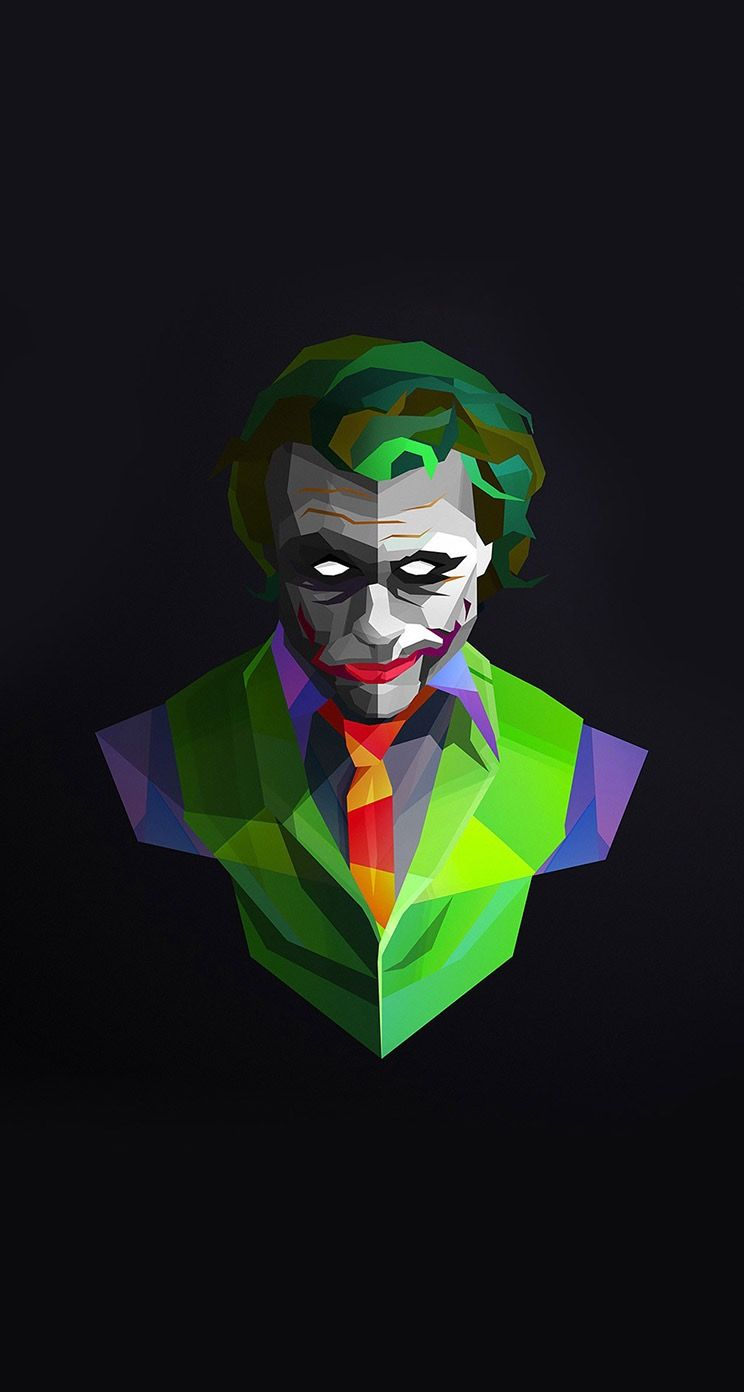 Batman Joker Marvel Background Wallpaper Iphone Joker