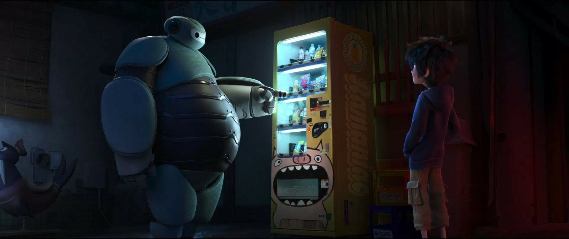 Pin by Star Lord on MOOD BOARD Big hero, Big hero 6, Hero 6
