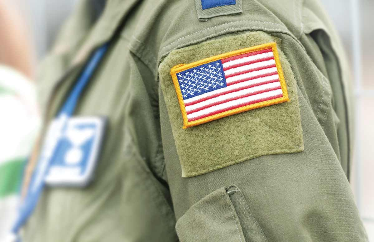 The Va Program That Pays For Long Term Care For Vets With Images Long Term Care Usaf Uniforms Veterans Affairs