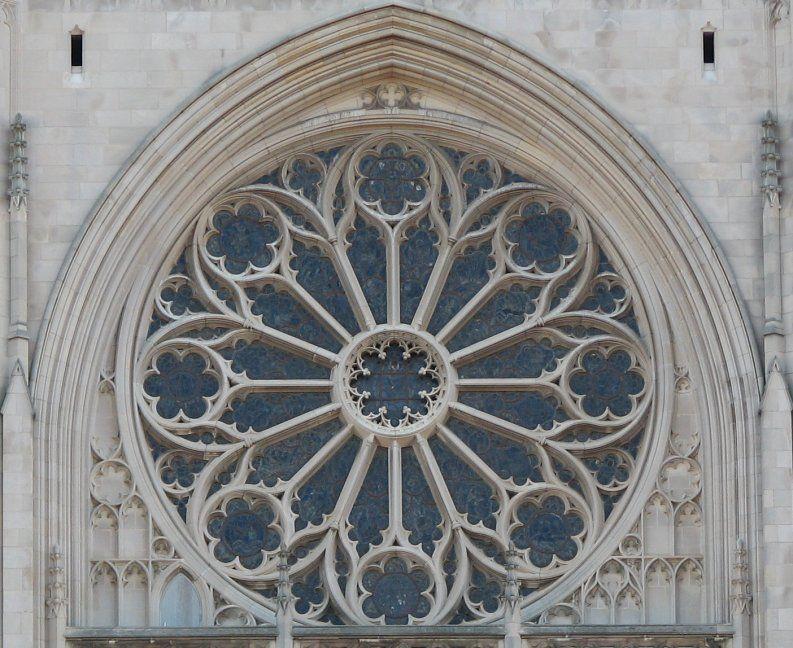 Afbeeldingsresultaat voor cathedral window