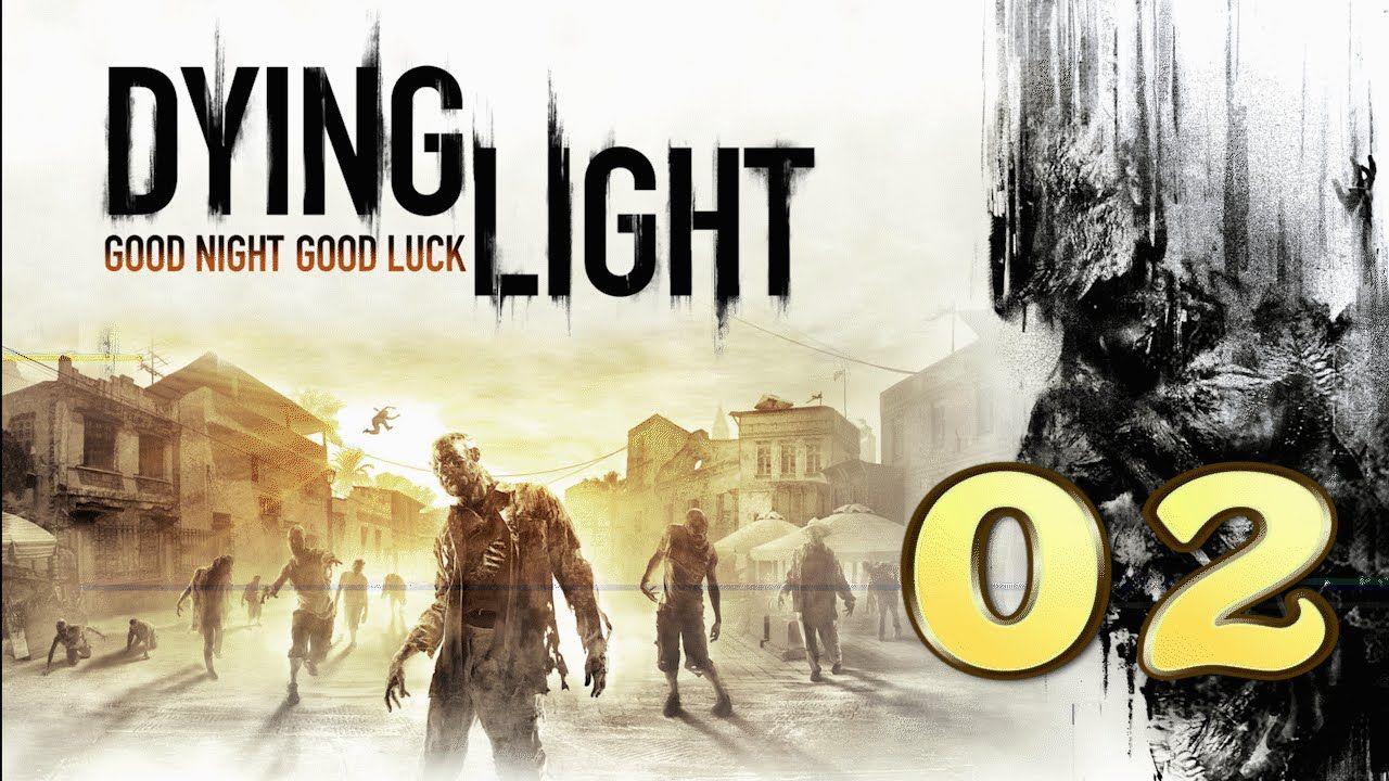 Dying light Minha Historia no modo cooperativo Online Dublado 02