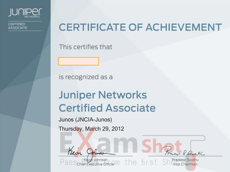 Pin By Ashraf Mansour On Exam Shot Pinterest Juniper Certification