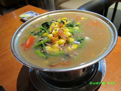 Kapurung Traditional Food Food Cuisine