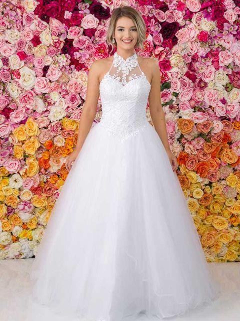 Dreamy Allure Debutante Gown At Brides Of Sydney Parramatta