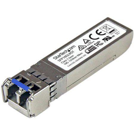 Startech.com 10 Gigabit Fiber Sfp (sfp10glrst)