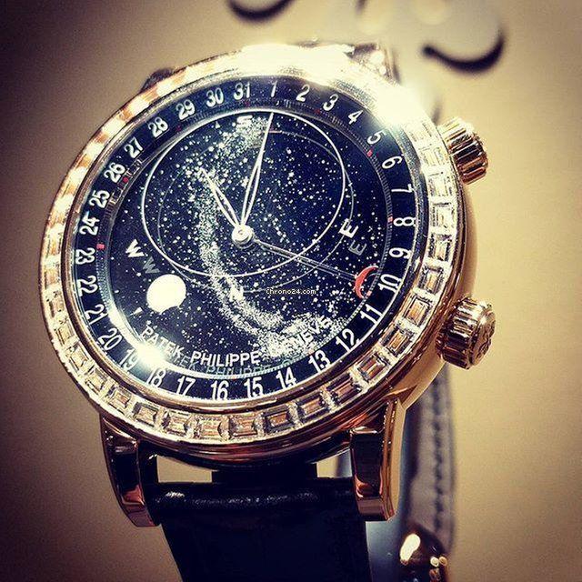 765c10fcdc0 Patek Philippe  NEW  MEGA RARE  Grand Complications 6104R-001 Special  price HK 2