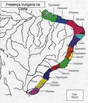 Tupis – Wikipédia, a enciclopédia livre