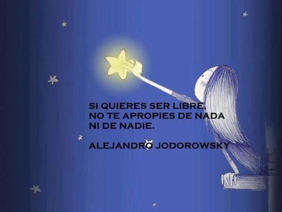 Alejandro Jodorowsky!