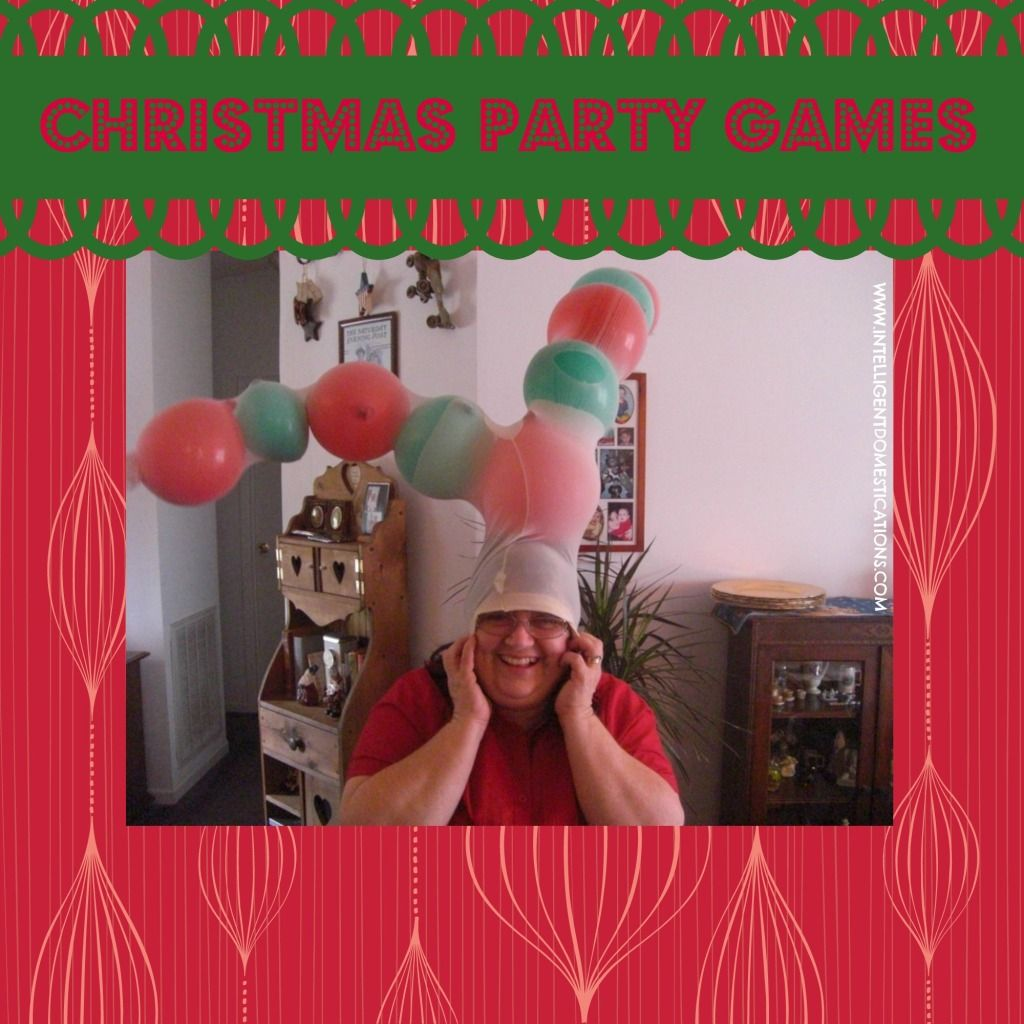 Christmas Party Games Ideas For Work Part - 27: Christmas Party Games