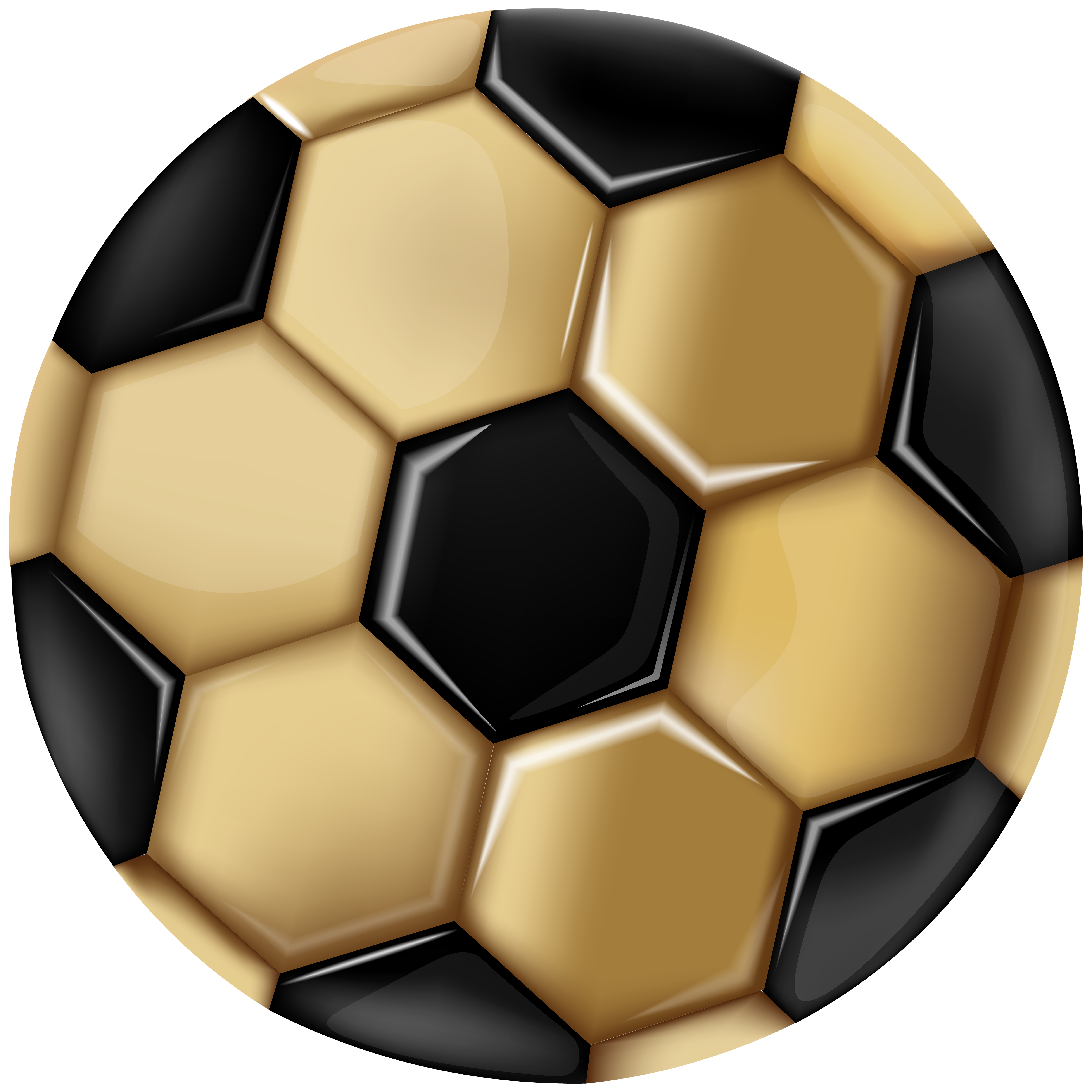 Soccer Ball Gold Transparent Image Gallery Yopriceville High Quality Images And Transparent Png Free Clipart Soccer Ball Soccer Ball