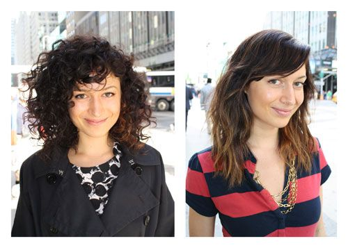 Sally Herschberger Keratin Treatment Before And After Hair Junky