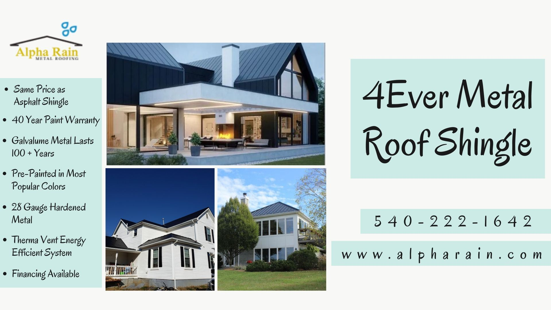 Features Of Metal Roof Shingles Offered By Alpha Rain In 2020 Shingling Metal Shingle Roof Roof Shingles