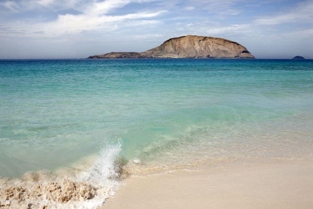 Caleta del Sebo (La Graciosa) (Lanzarote, Islas Canarias) Finalista #ElMejorRincon2012