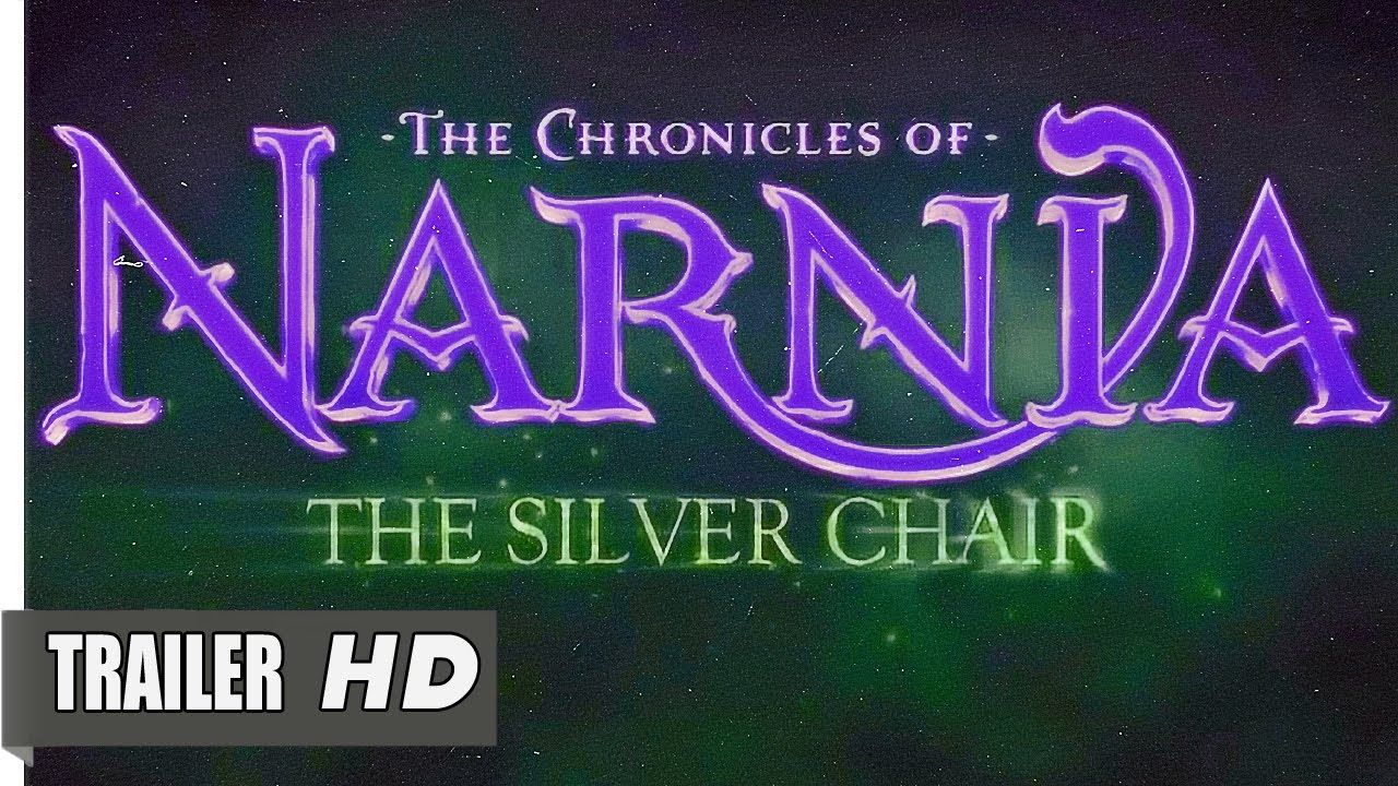 The Chronicles of Narnia The Silver Chair (2018) Movie