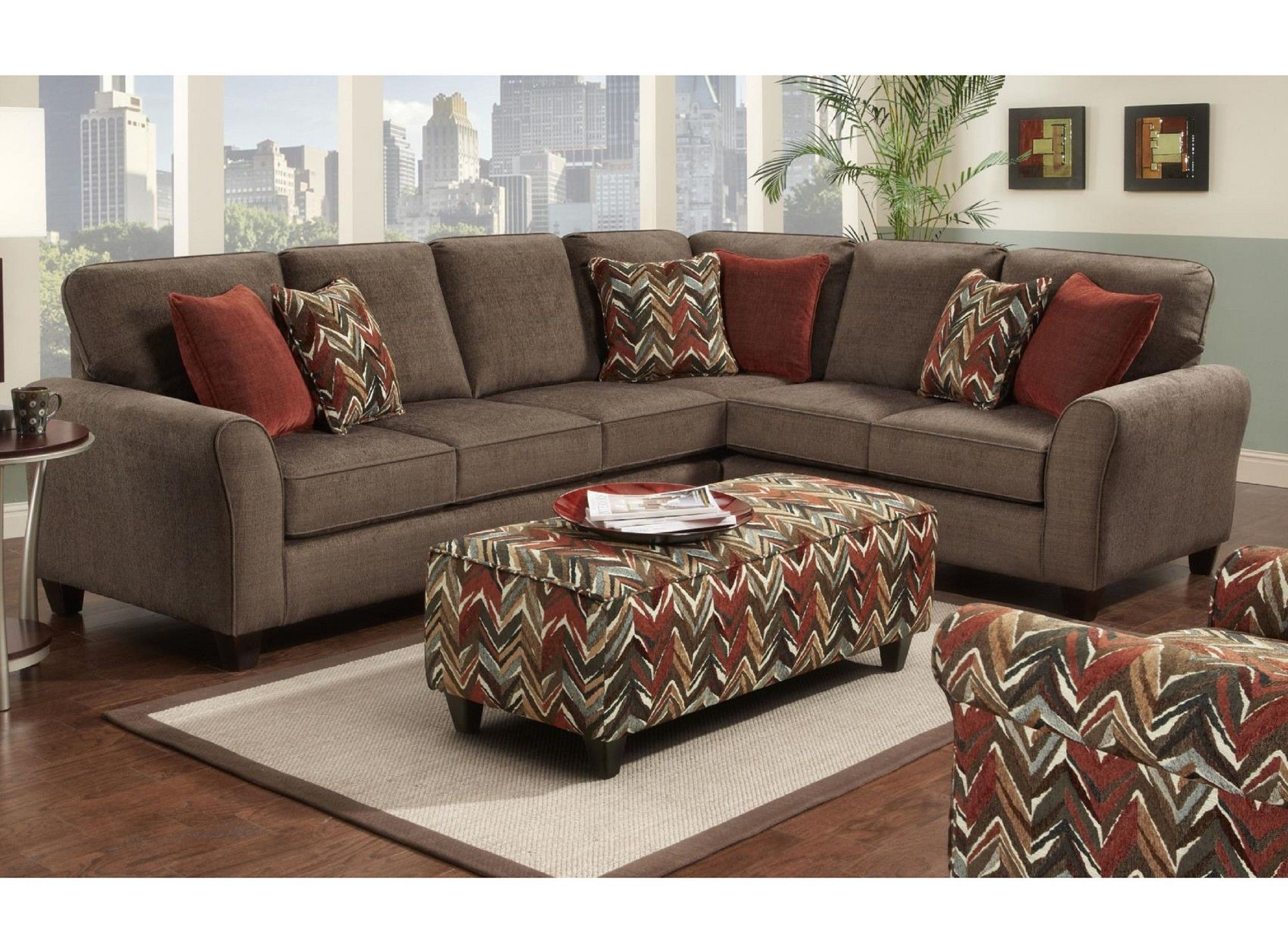 williamsburg sectional | products | pinterest | products