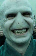 Tochter Von Voldemort Wattys2016 Tochter Voldemort Mutter