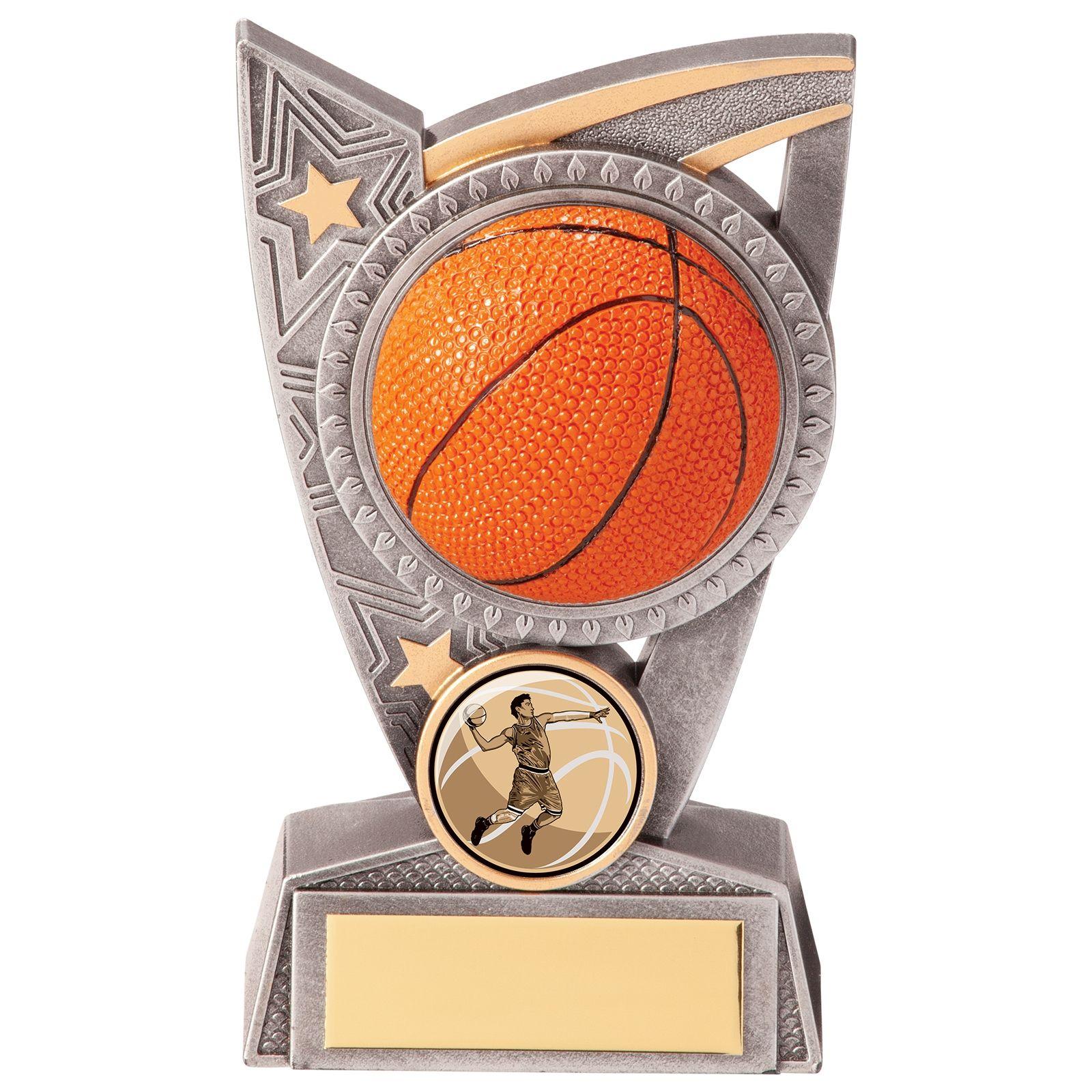 Triumph Basketball Trophy Award 125mm New 2020 in 2020