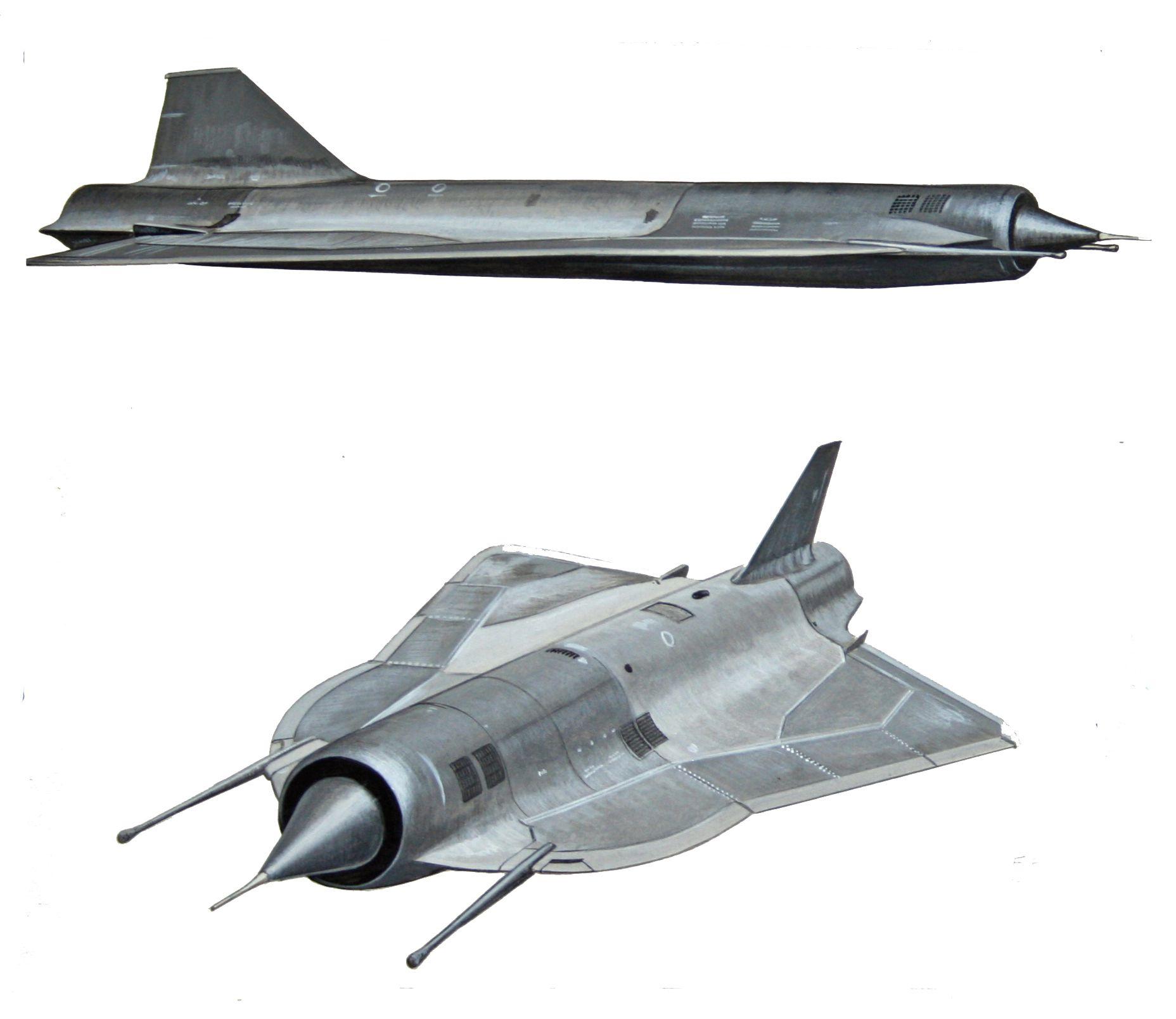 Paper Models Of The SR-71 Blackbird - Bing Images