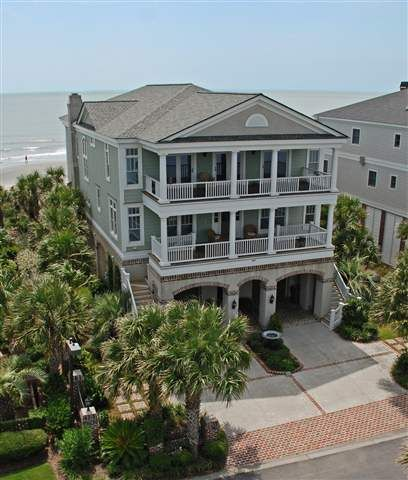Pawleys Island And Litchfield Beach Oceanfront Homes What Is Listed On The Pguyton3 S Blog