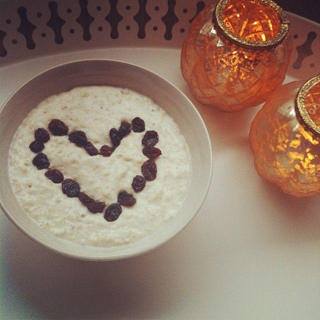 #Efterårsferiefridagsmorgen#breakfast#oatmeal#goodmorning#havregrød#mandelmælk#health#fitfamdk#fitfood#fitliving #Padgram