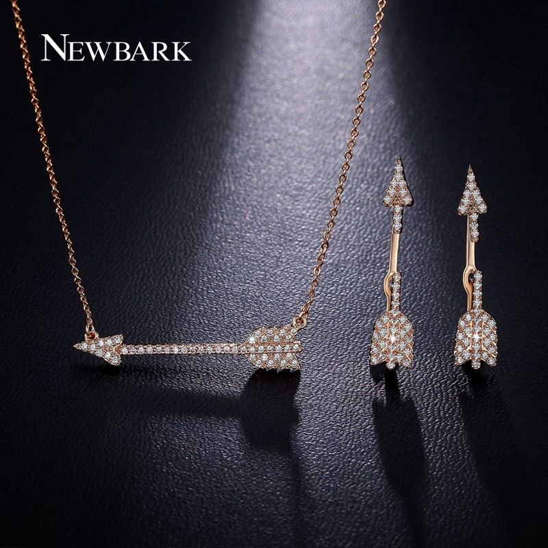 Find More Jewelry Sets Information about NEWBARK Classic Jewelry