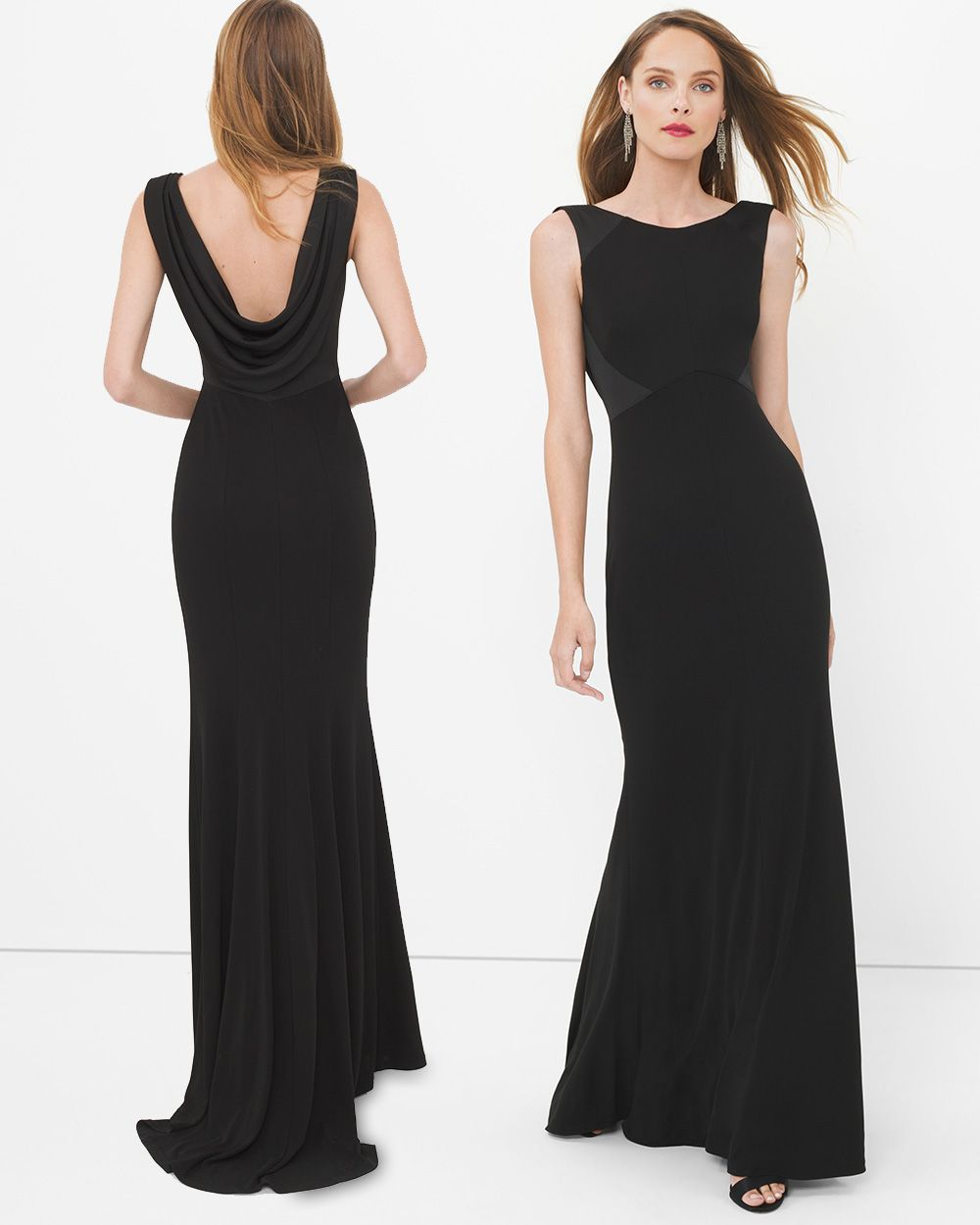 affordable dresses to wear to your next black tie event to wear
