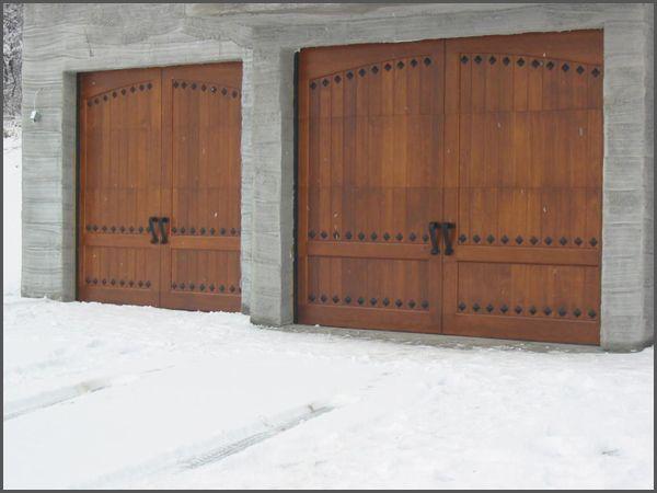 Garage Door Installation San Francisco San Jose Bay Area